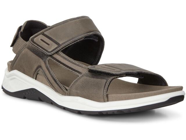 ECCO X-Trinsic Sandals Men warm grey
